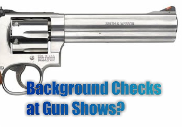 Background checks to buy guns at gun shows? Some in Tennessee say YES.