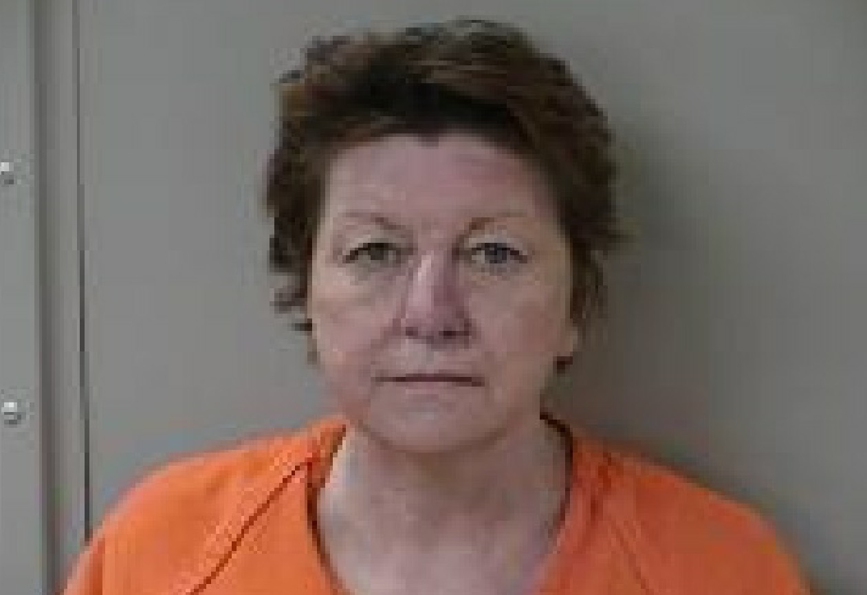 LaVergne woman charged with DUI number 3 in Murfreesboro