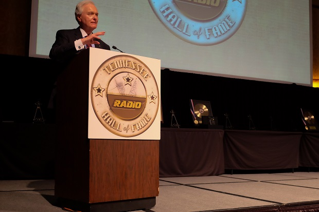 WGNS' Bart Walker 2016 Inductee into Tennessee Radio Hall of Fame