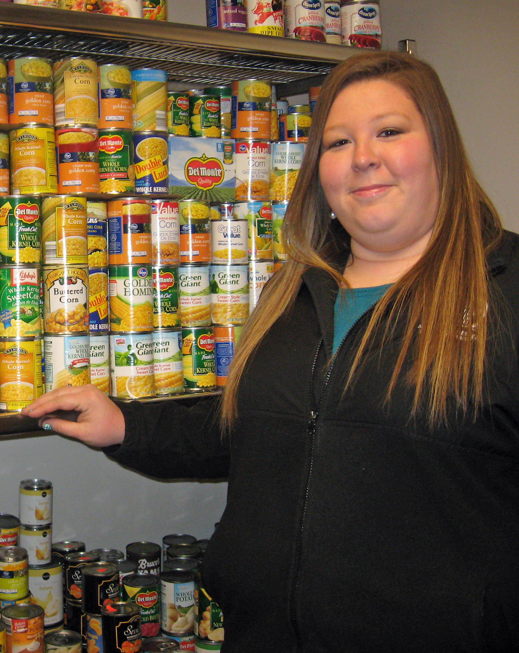 MTSU Student Food Pantry needs 'food for finals' as stockpiles run low