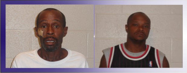 Two men facing charges in Coffee Co. after one allegedly steals vehicle in Bedford Co.