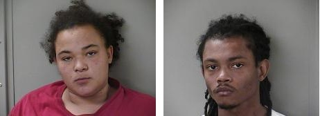 UPDATE: Man and woman arrested for Murfreesboro Kangaroo Gas Station robbery