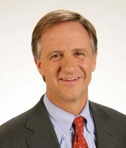 Governor Haslam to visit Murfreesboro Friday