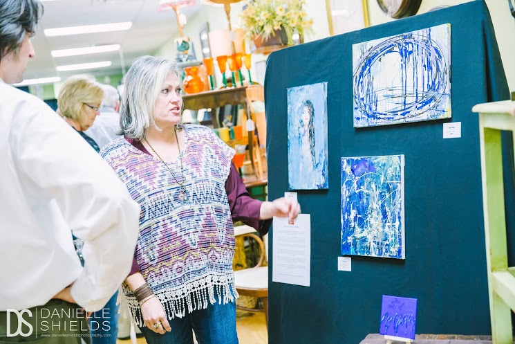 The Boro Art Crawl is back with more artist in December
