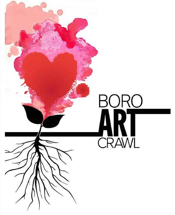 Boro Art Crawl in Murfreesboro Features Seasoned and Emerging Artists