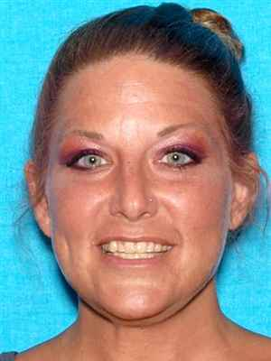 Missing Person in Rutherford County