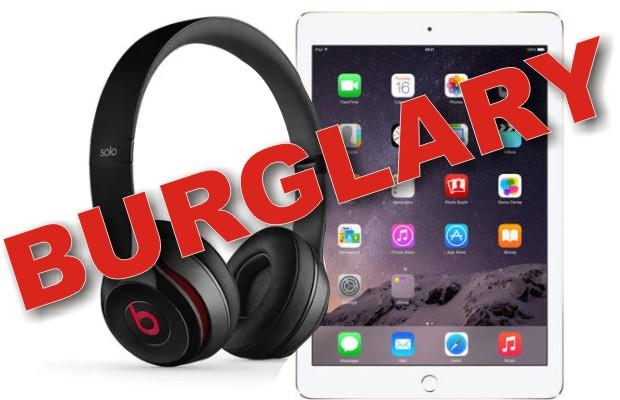 More vehicle burglaries in Rutherford County | burglary,burglaries,Murfreesboro news,Murfreesboro,Murfreesboro burglary