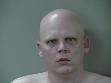 Man Charged with