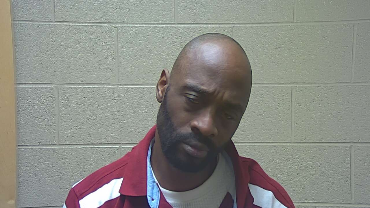 I-24 Traffic stop places wanted fugitive in jail