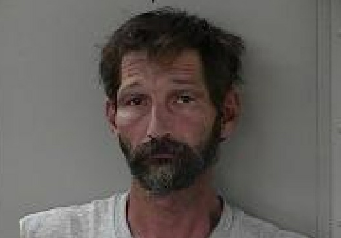 Lascassas man charged with DUI #3