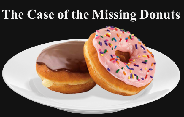 144 Donuts Stolen in Murfreesboro