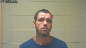 Coffee County Man Charged with Attempted 1st Degree Murder