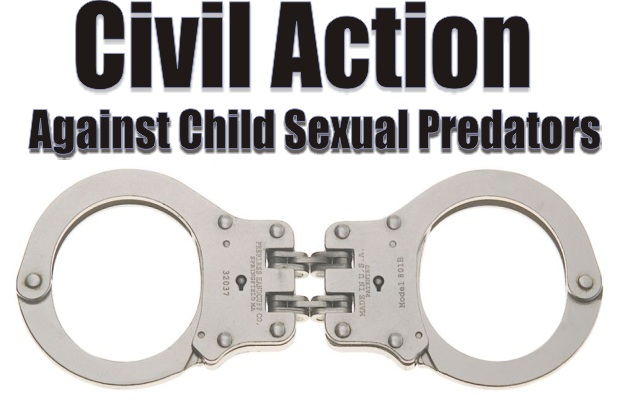 The Statue of Limitations for Child Sexual Abuse Victims in Civil Court Could Extend
