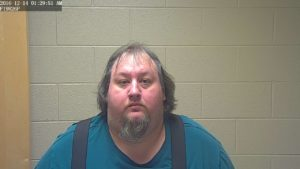Coffee County man charged with Aggravated Child Abuse or Neglect (Haley's Law)
