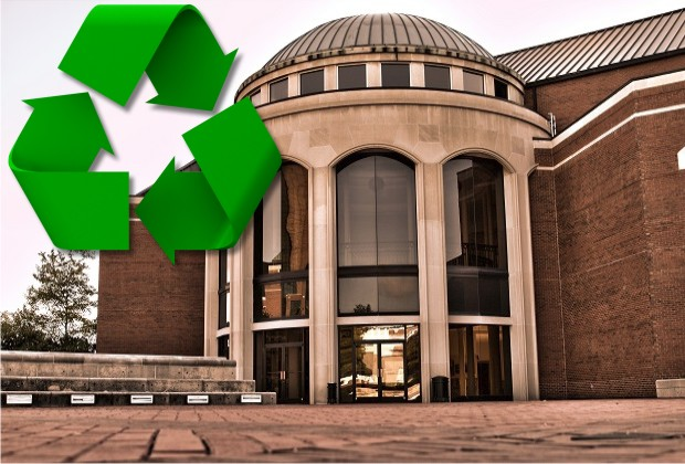 Murfreesboro to receive $1 million recycling grant