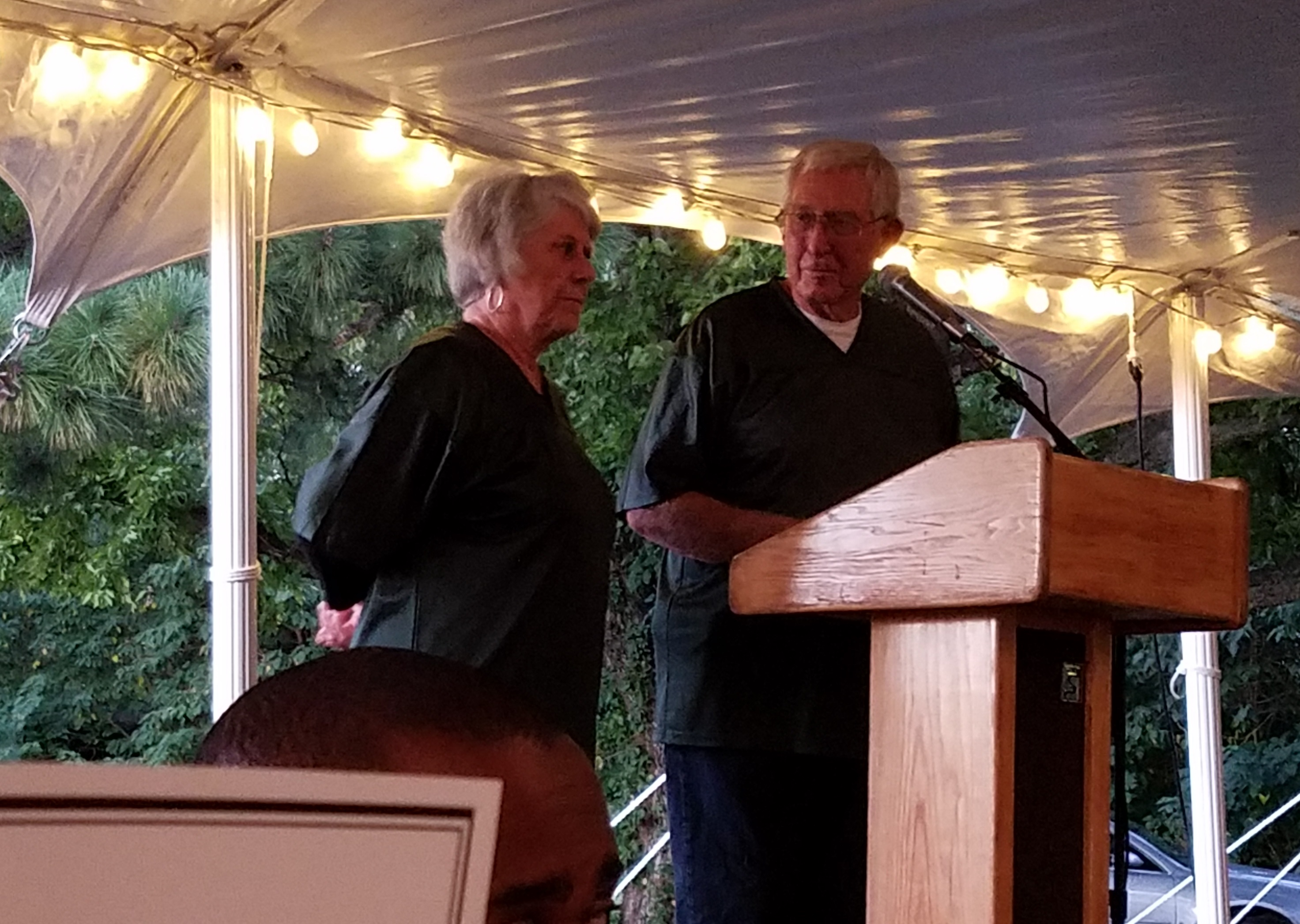 Greenhouse Ministries Tailgate Party a Positive Success
