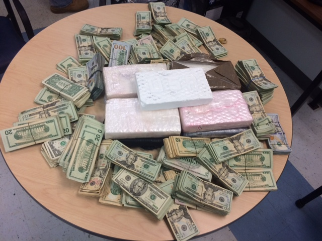 22 Pounds of Cocaine, $111,000 Cash Seized from Donelson Area Home