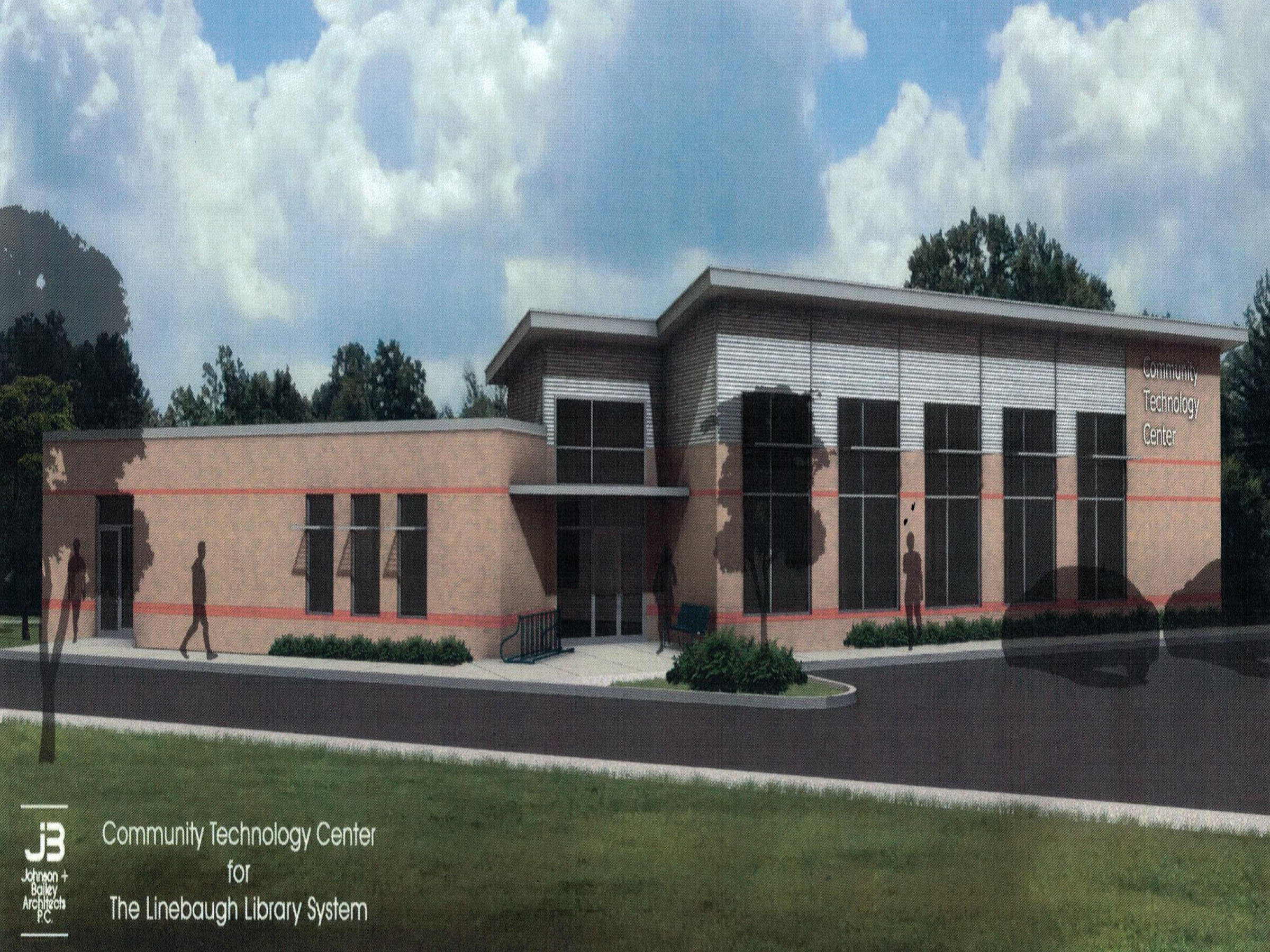 Murfreesboro Council OK's $400,000 funding request for Community Technology Center
