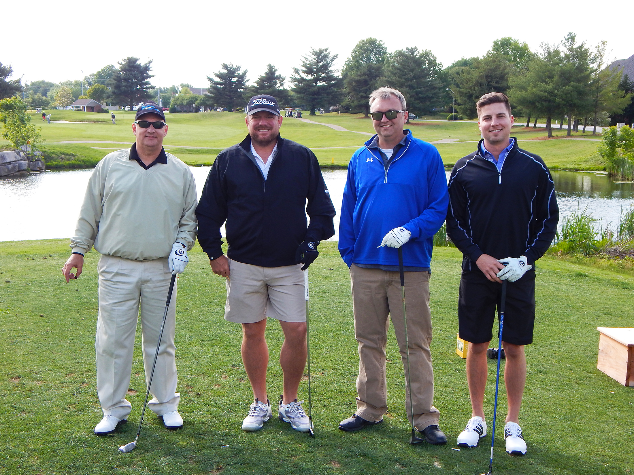 17th Annual Special Kids Golf Classic Raises $47,000