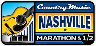 Will you be one of the 30,000 runners in the Country Music Marathon on Saturday in Nashville?