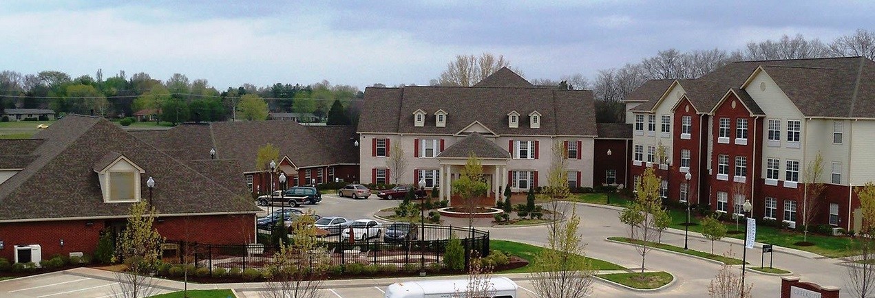 Local Assisted Living Home Expanding  | Creekside, Murfreesboro assisted living, Murfreesboro news, Murfreesboro, WGNS News