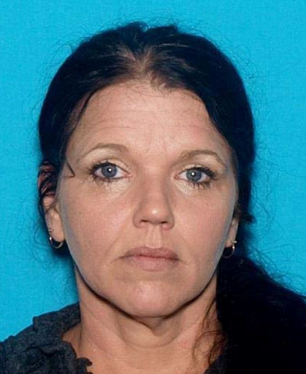 Tennessee Top Ten Most Wanted Woman WANTED for Trafficking for Commercial Sex Acts