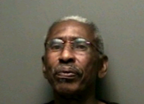 Man charged 10 times with Driving on a Revoked License in Murfreesboro to Remain Behind Bars