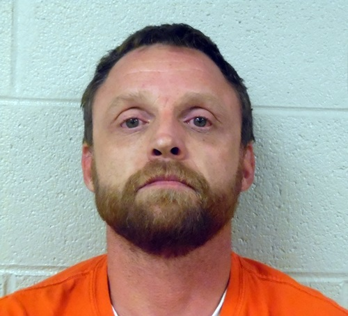 Smyrna man arrested in Coffee County