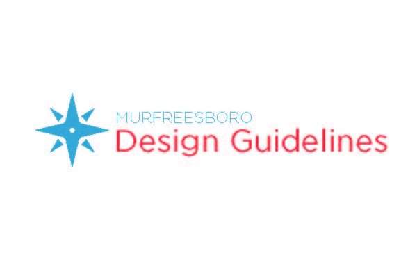 City of Murfreesboro Begins Work on Design Guidelines for Citywide Development