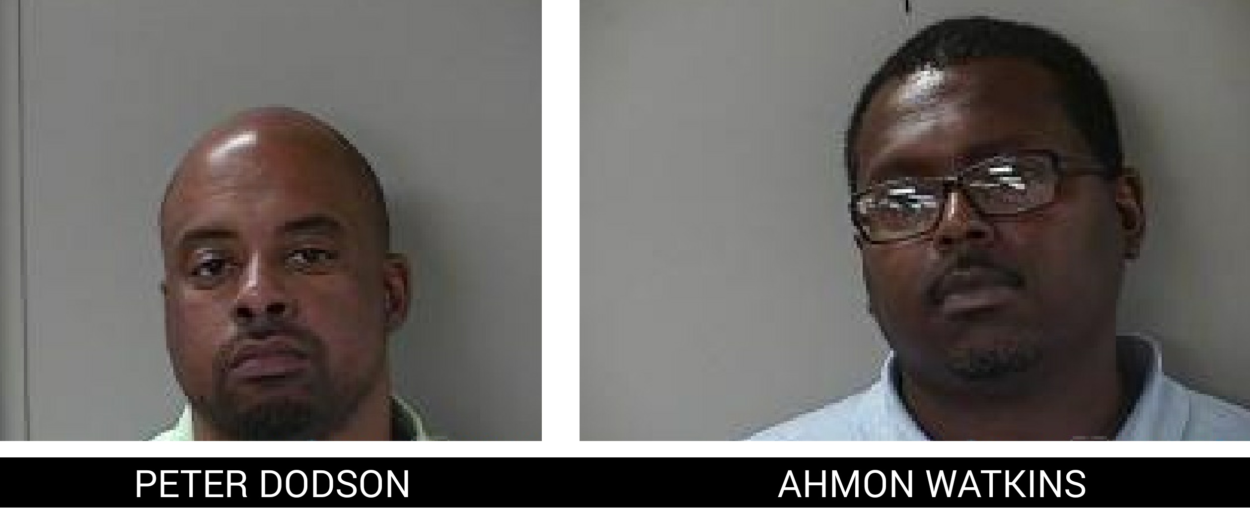 Two Murfreesboro Men found GUILTY of Rape