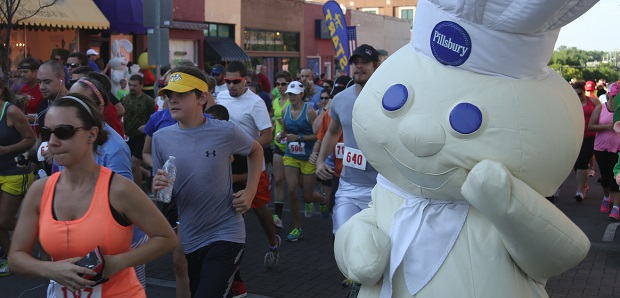 Annual Doughboy Challenge is This Weekend (6/24/17)