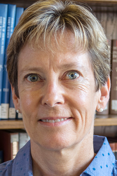 Pulitzer-nominated visiting scholar focuses on race, families in old West at MTSU Oct. 24