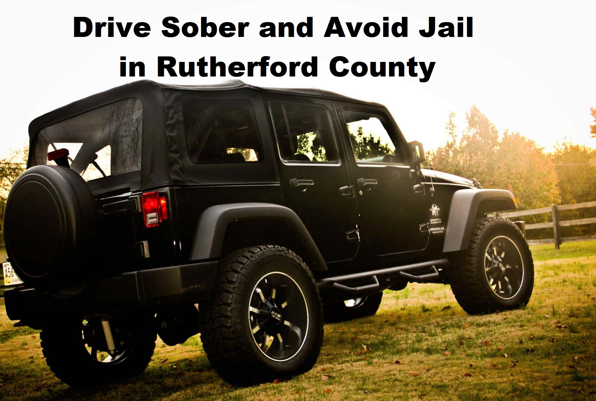 Safety Belt and Sobriety Checkpoint This Friday in Murfreesboro