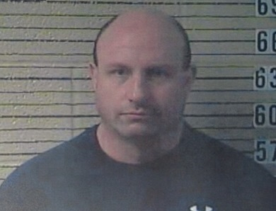 TBI Arrests Lawrenceburg Police Department lieutenant