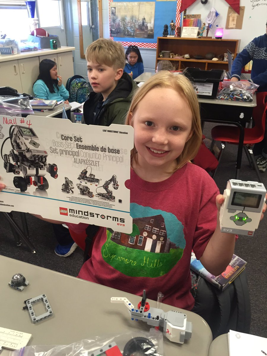 Murfreesboro Extended School Program students benefit from $464,000 Grant