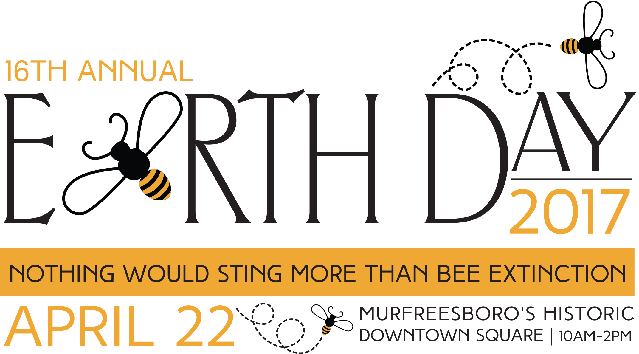 Earth Day Celebration on Murfreesboro Square