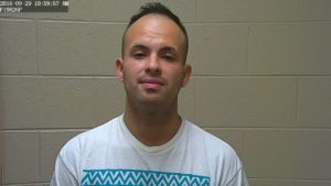 Man from Tullahoma Arrested for Sending Inappropriate Text Messages