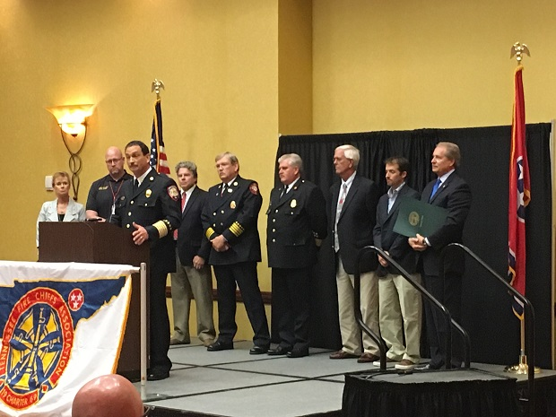 Murfreesboro Hosts 49th Annual Tennessee Fire Chiefs Association Conference