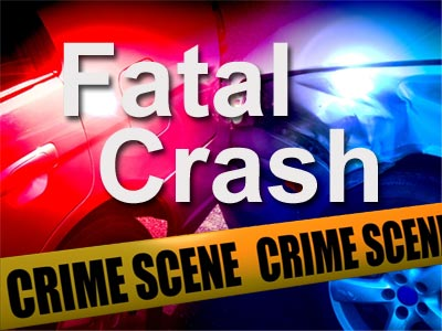 Manchester man killed in vehicle accident