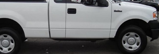 Stolen Truck in Murfreesboro Recovered by THP
