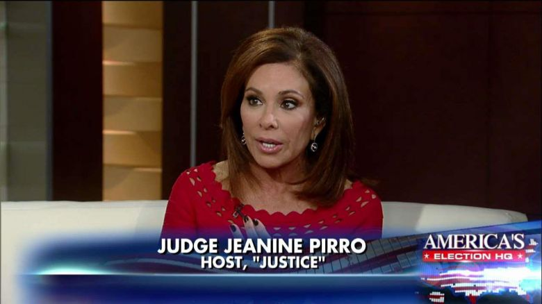 Conservative political event in Lascassas to feature  FoxNews host Judge Jeanine Pirro