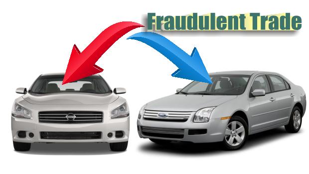Craigslist Vehicle Fraud in Murfreesboro