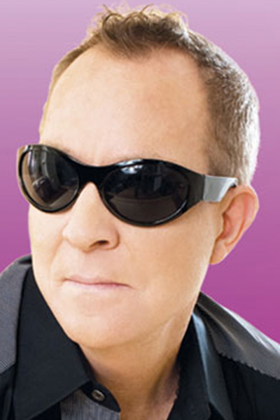 B-52s frontman Fred Schneider talks music, business at MTSU Sept. 29