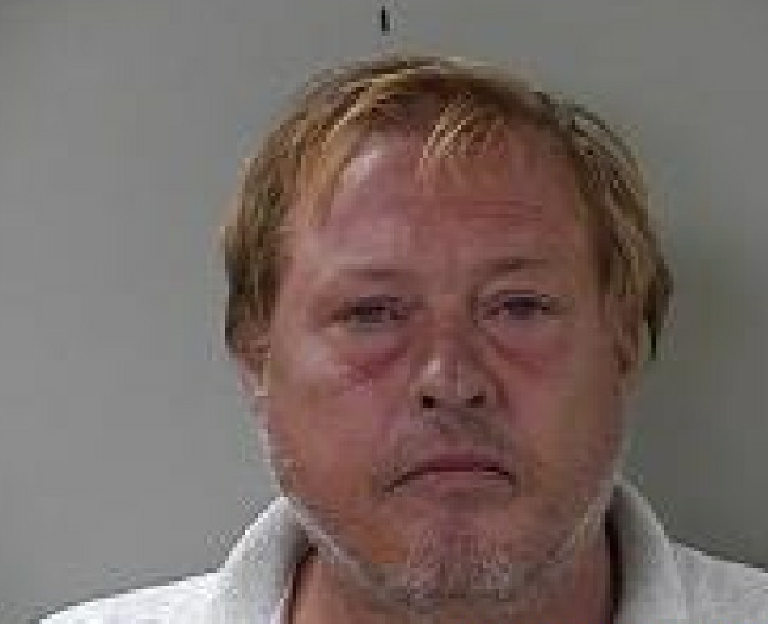50-Year old Murfreesboro man who allegedly raped passed out woman due in court