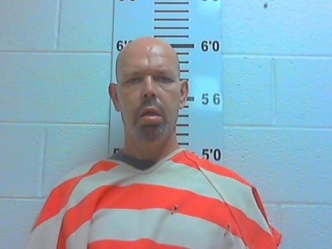 Man Accused of Trying to Set Courthouse on Fire in Smithville