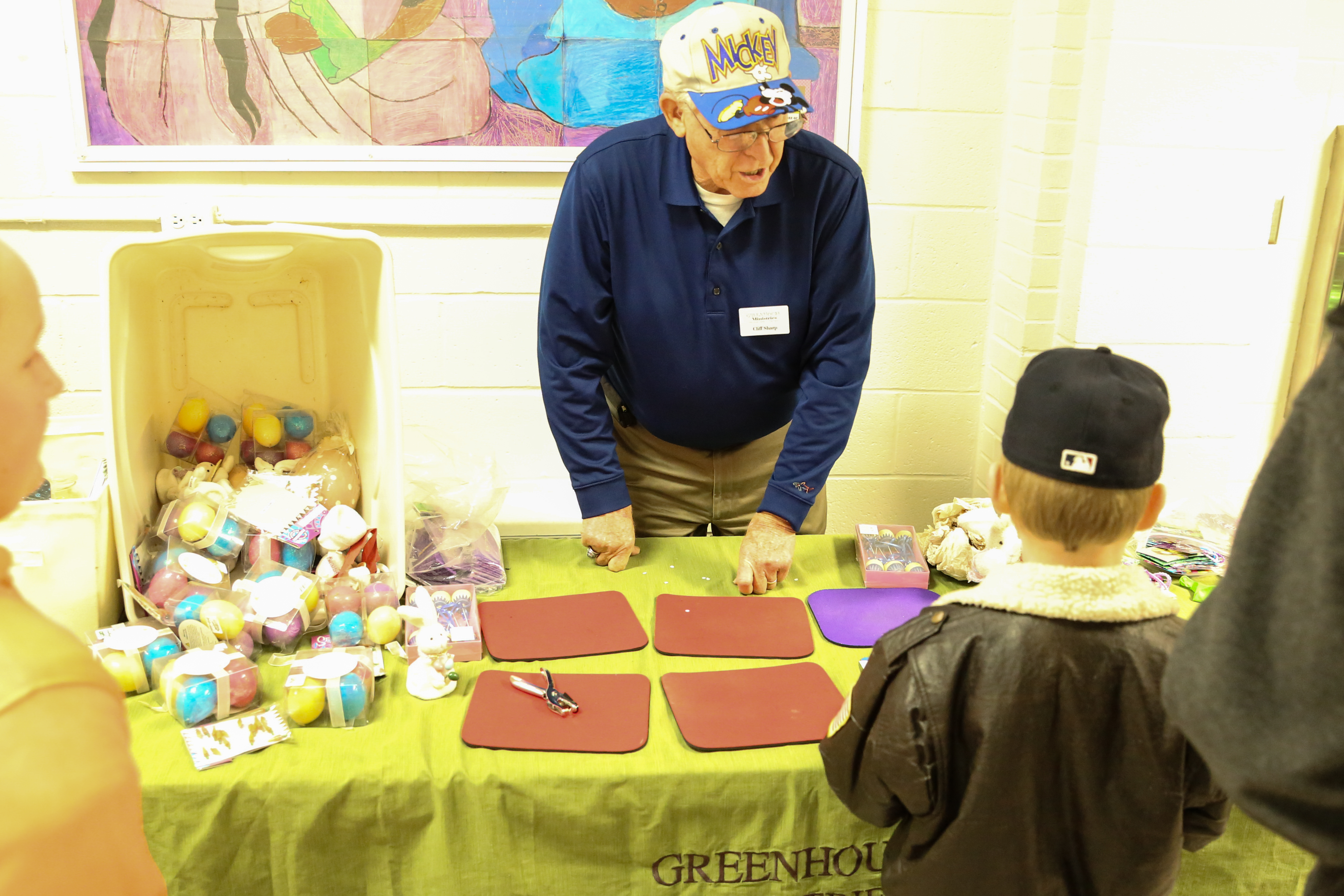 SATURDAY: Greenhouse Ministries to Hosts Another Fix-It-Fair