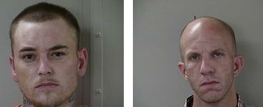 Heroin and Meth Located in Murfreesboro Police Stop