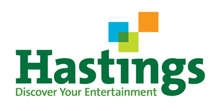 All Hastings Stores to Close
