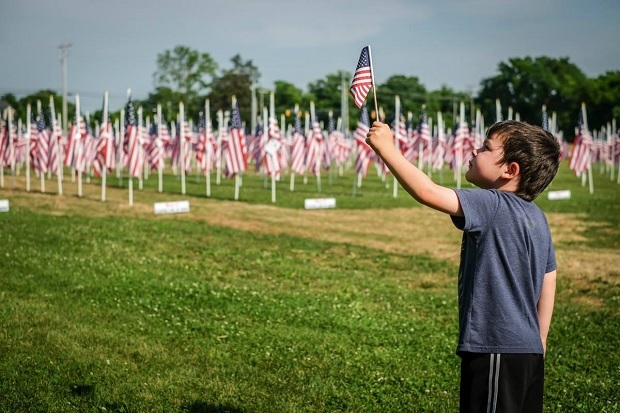Healing Fields Moving to First United Methodist Church