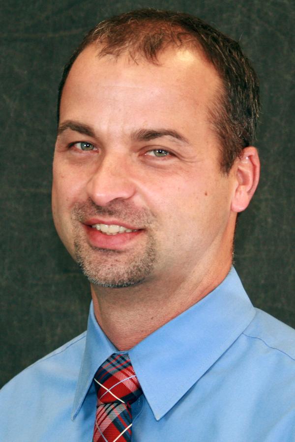 Buchanan principal announces resignation for position in Wilson County